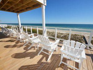 St. George Island Beach Rentals
