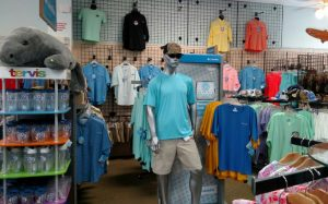 Resort Wear Retail Shop on St. George Island, FL